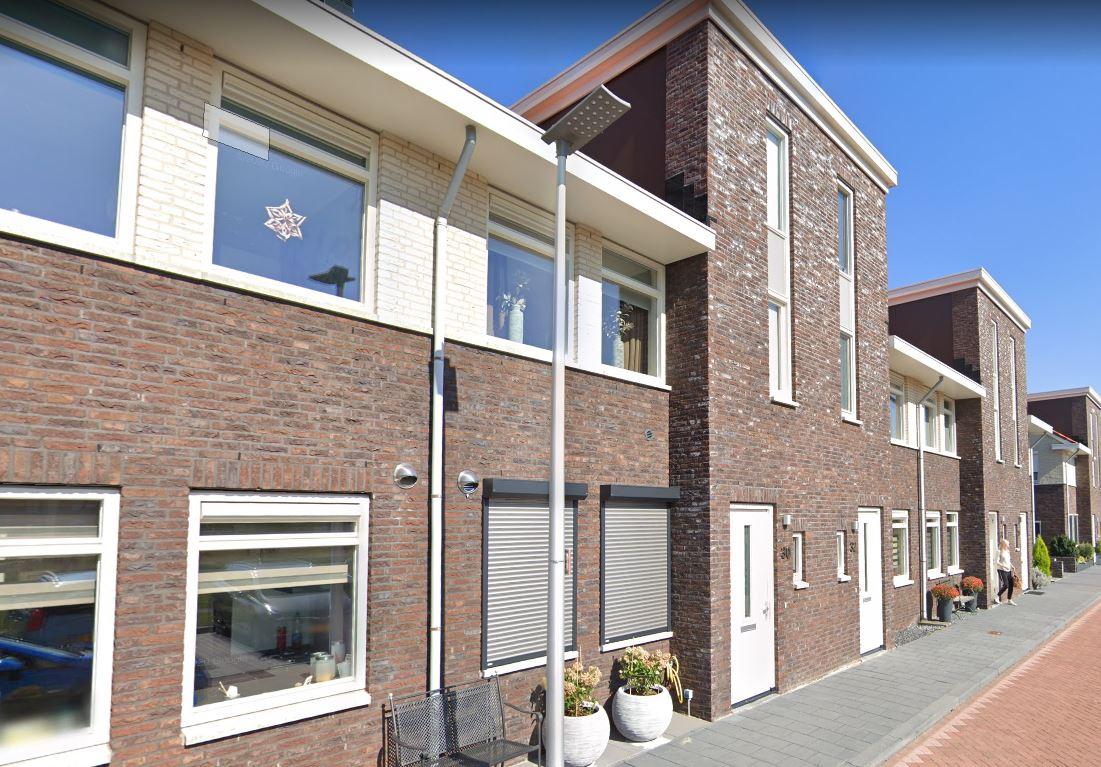 Springerstraat huis te koop Almelo