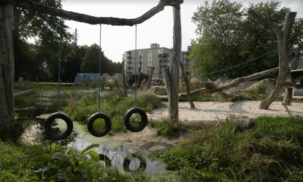 Doepark De Hagen Almelo