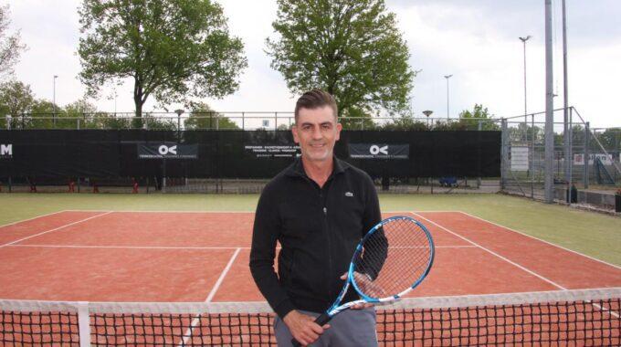 Ohannes Tennis Almelo
