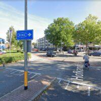 Wegwerkzaamheden Hofkampstraat