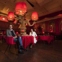 Madame XO pop-up restaurant Almelo