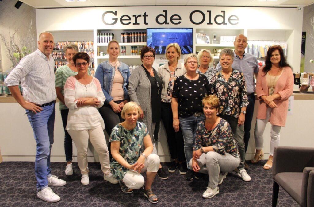 Gert de Olde