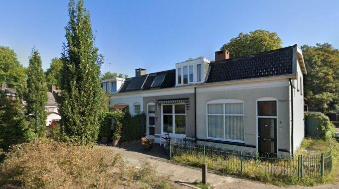 Woningen in Almelo rond de 2 ton