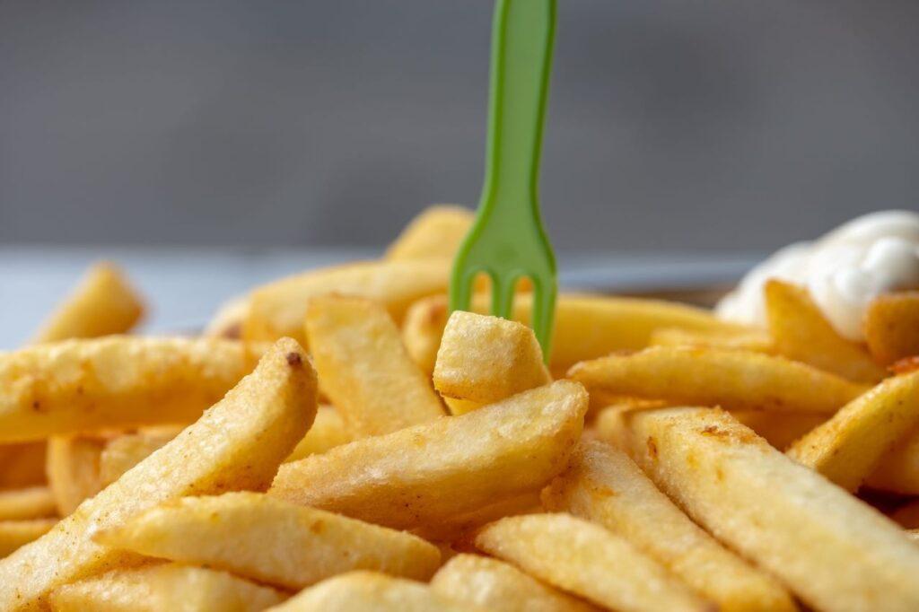 patat of friet