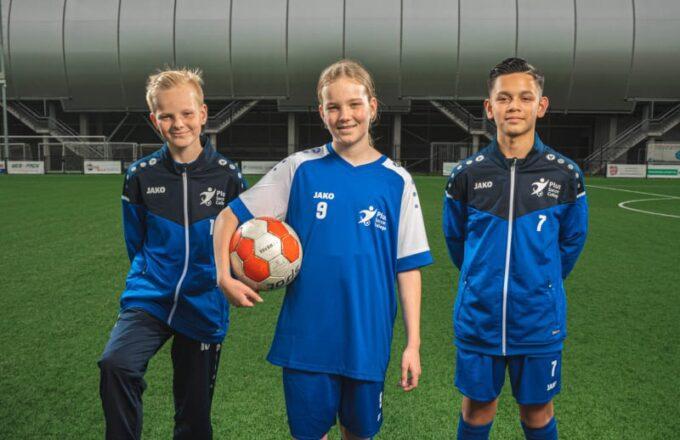 pius soccer college