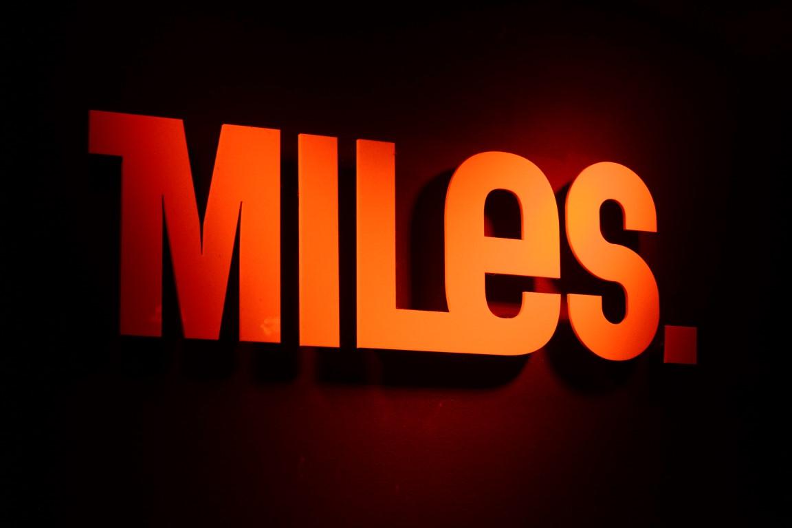 cafe miles indebuurt amersfoort