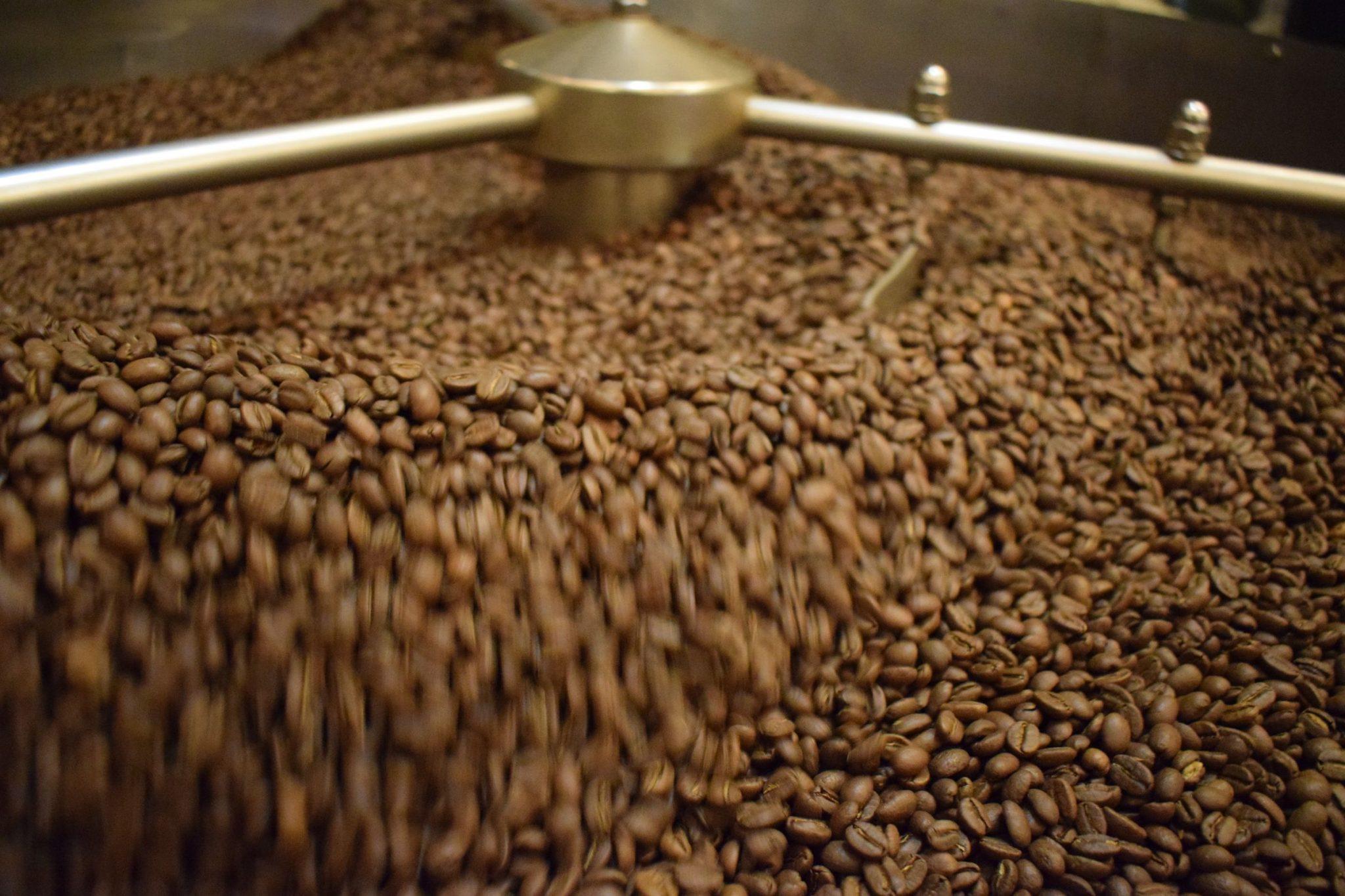 het lokaal wint koffie top 100