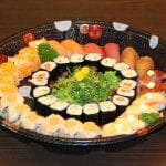 sushi amersfoort