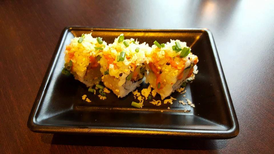 sushi-koi