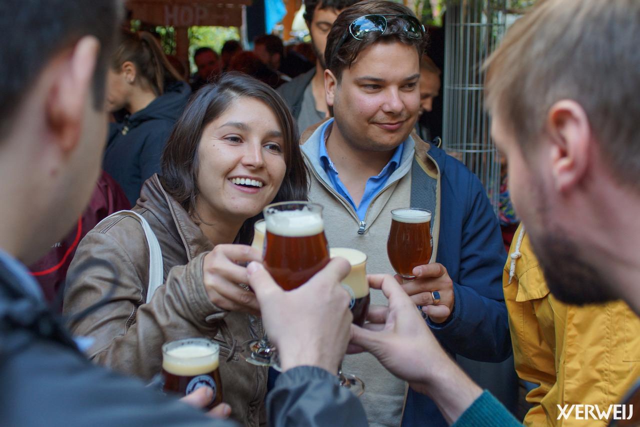 Internationale bierdag