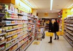 supermarkten in Amersfoort