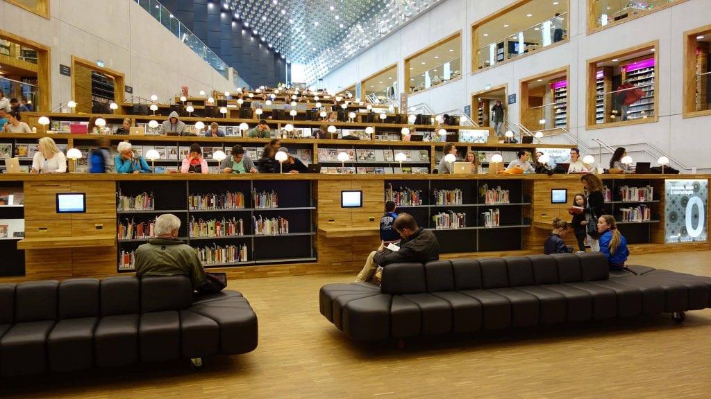 Bibliotheek Eemland
