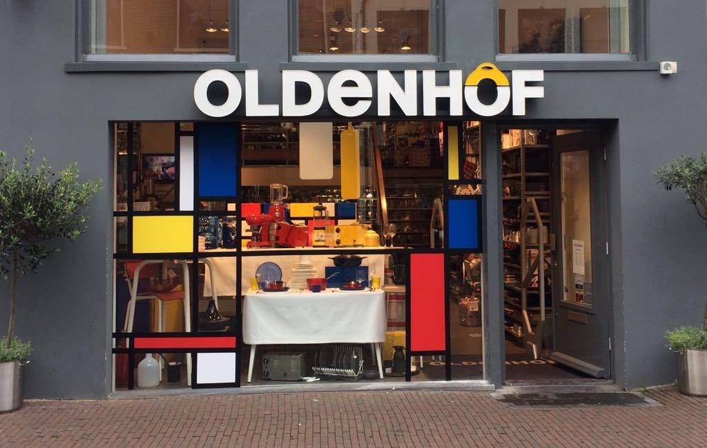 Oldenhof