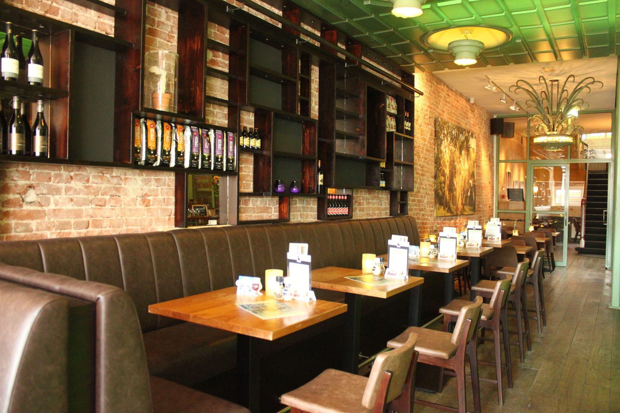 Grandcafé & Restaurant Hemels