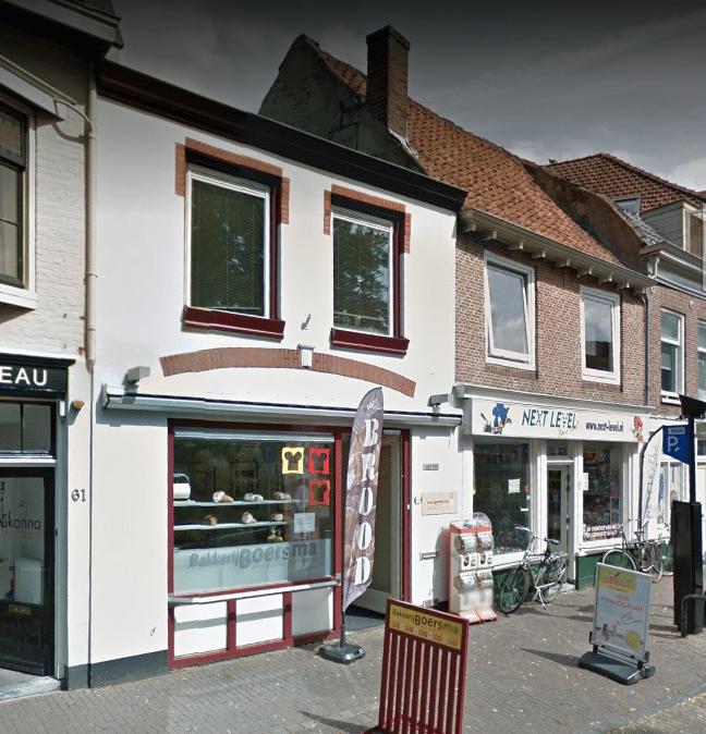 Bakkerij Boersma