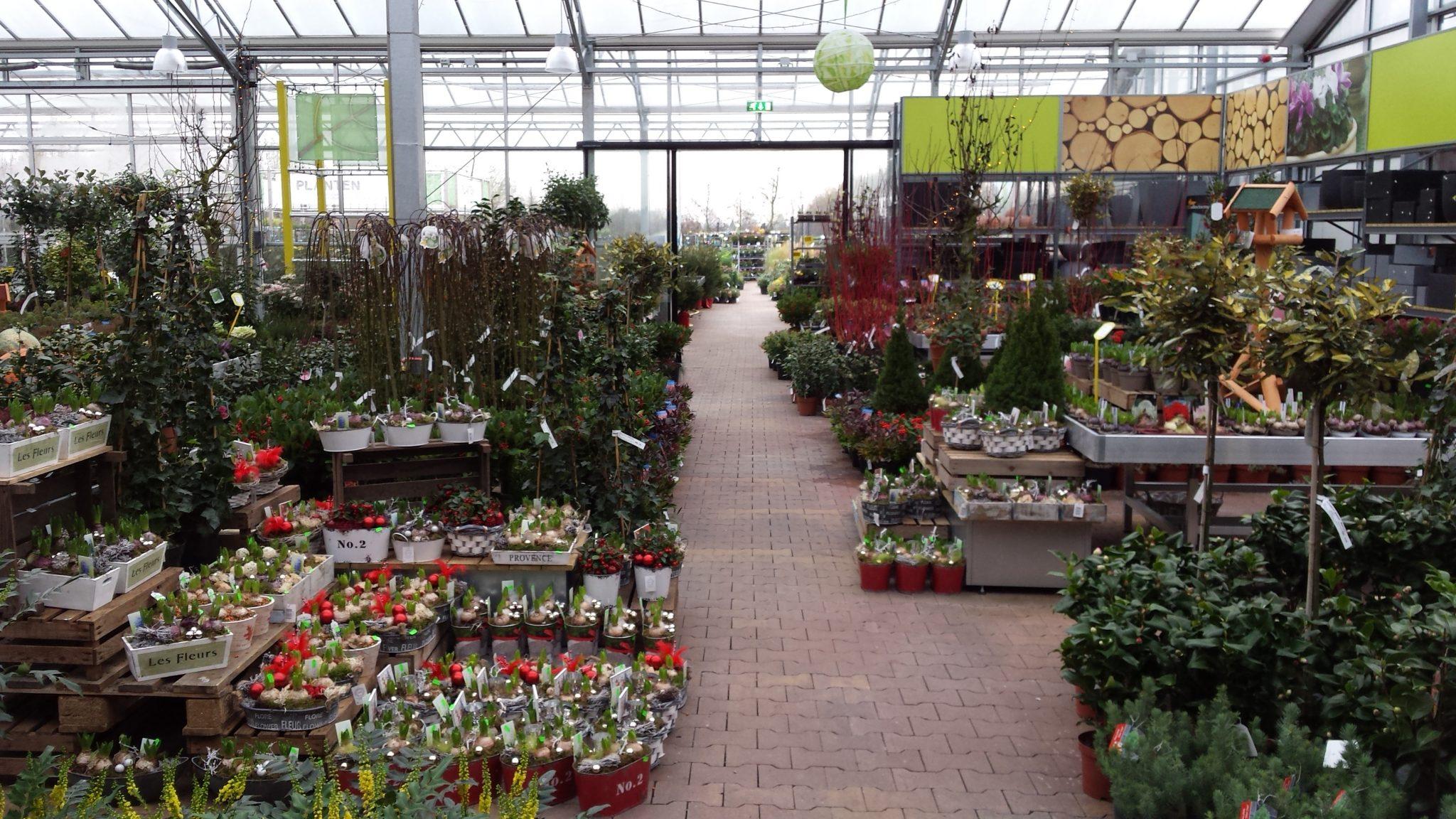 Tuincentrum Hartogsveld
