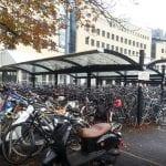fietskelder station amersfoort