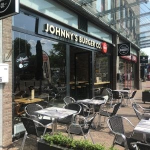 Johnny's Burger Amersfoort