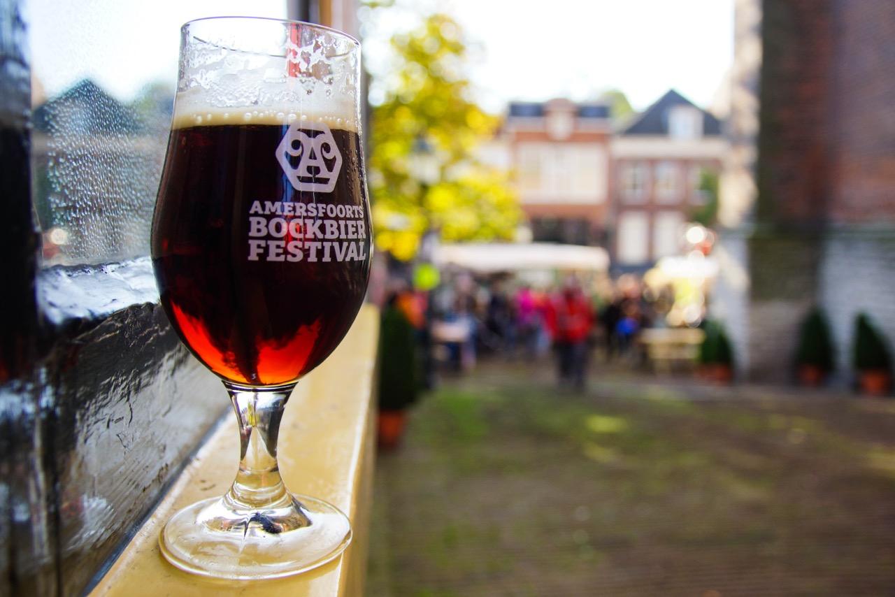 Amersfoorts bockbier festival 2018