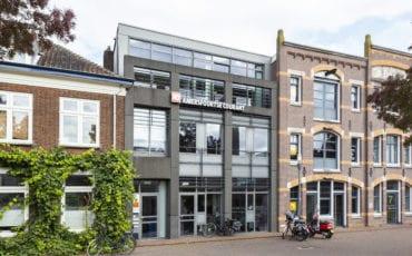Kantoren in Amersfoort