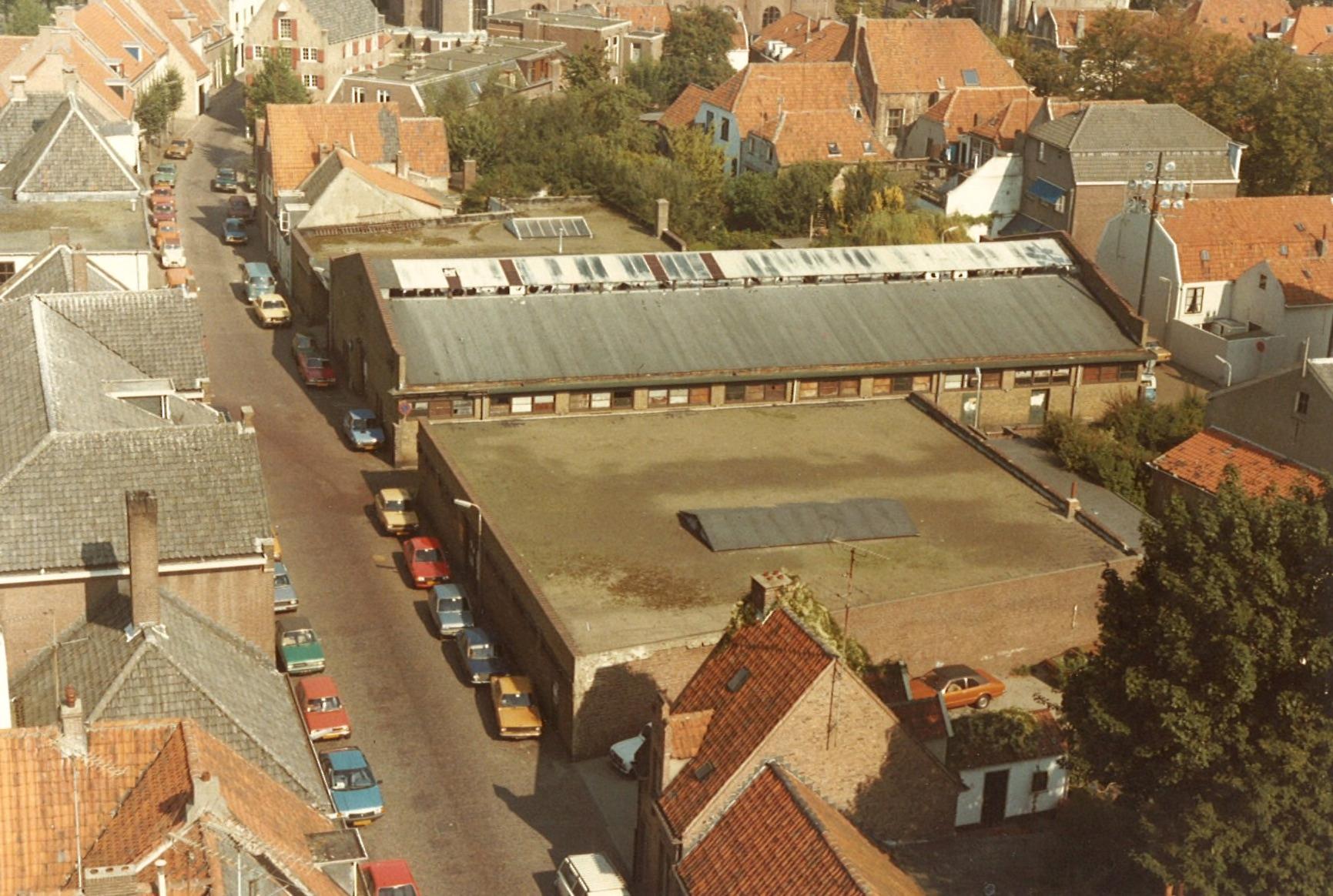 Markthal Amersfoort