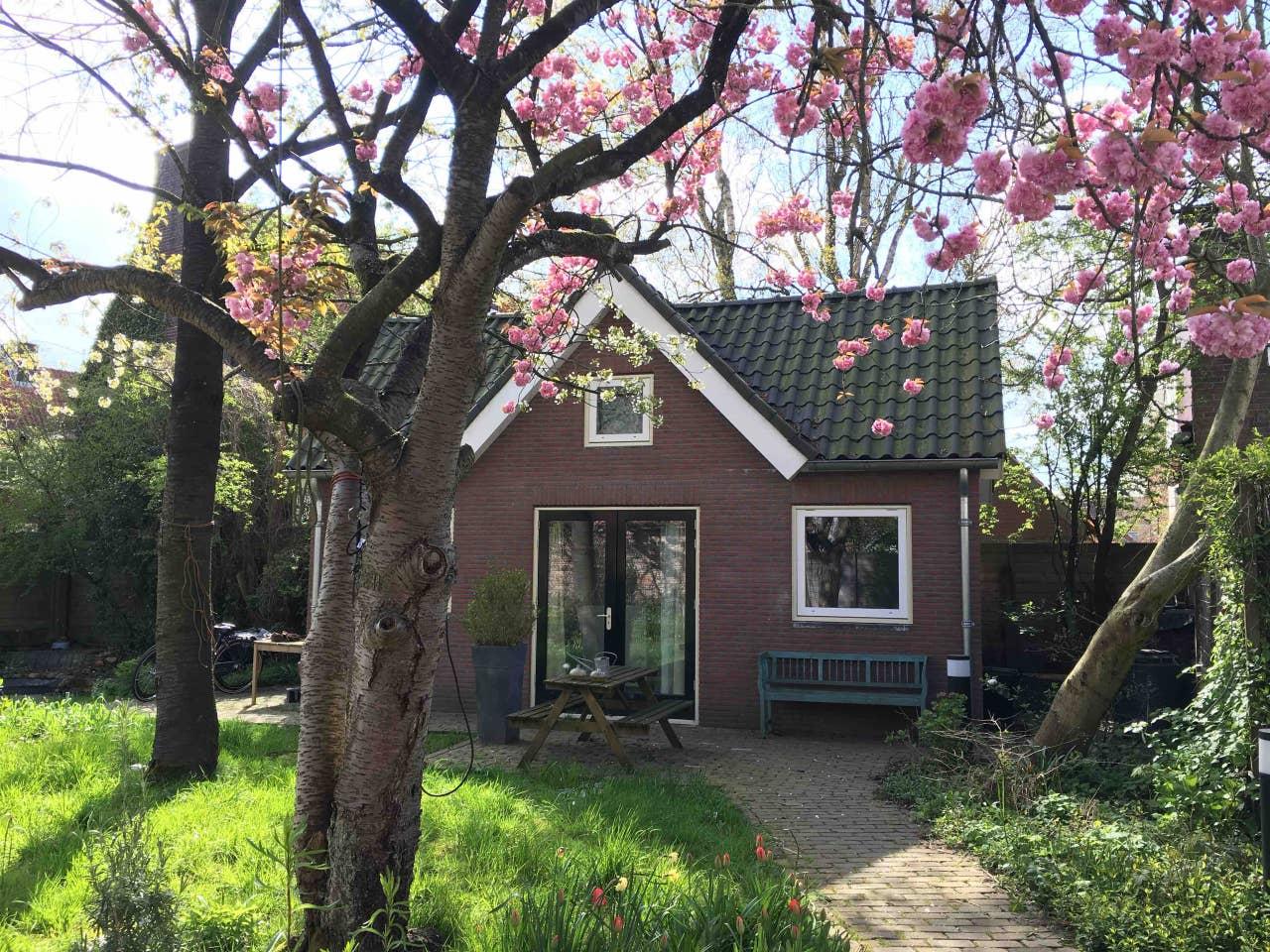 Airbnb's Amersfoort