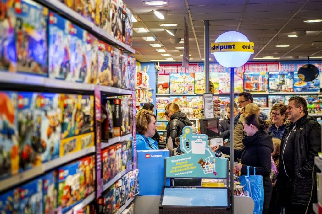speelgoedwinkel