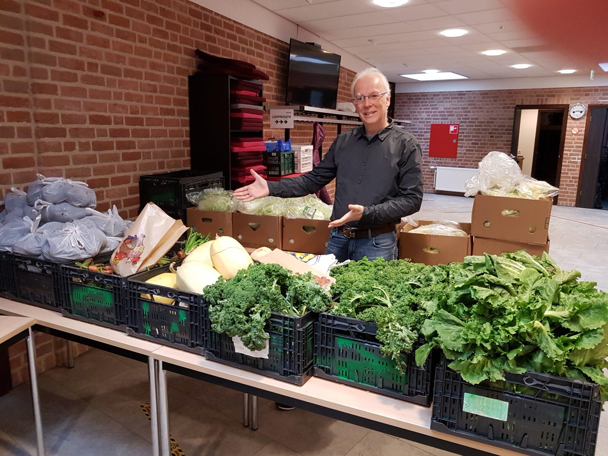 Voedselbank Leusden