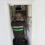 service van gas naar inductie