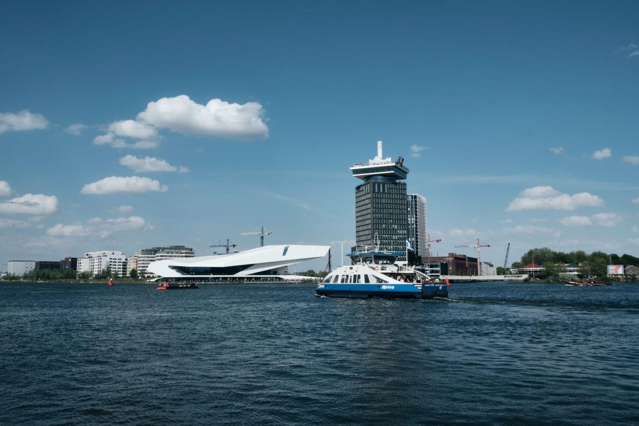 Amsterdam Noord