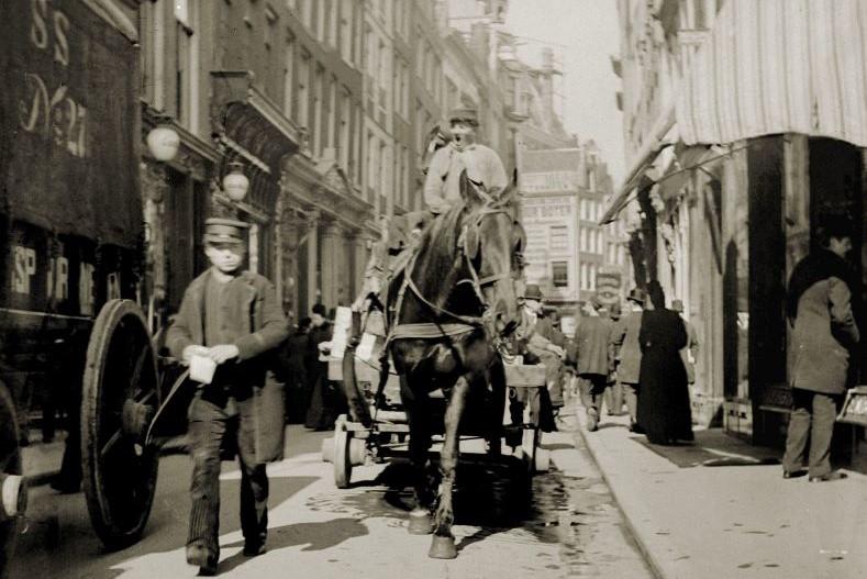 Kalverstraat 1893