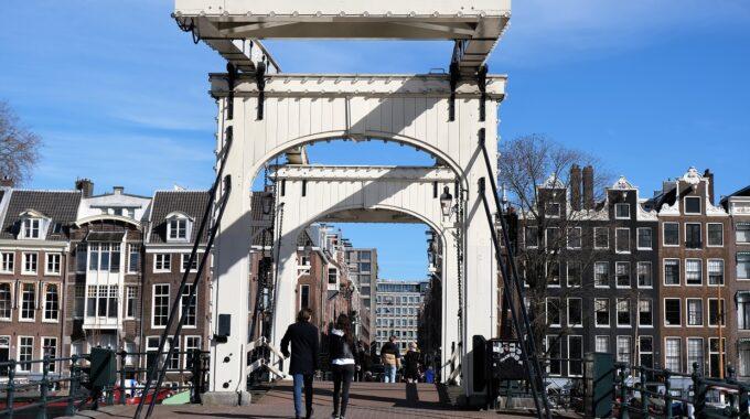 Achternamen Amsterdam
