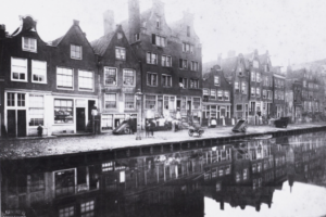 Elandsgracht 1880