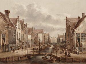Goudsbloemgracht 1857