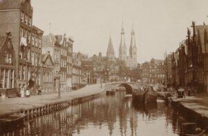 Lindengracht 1893
