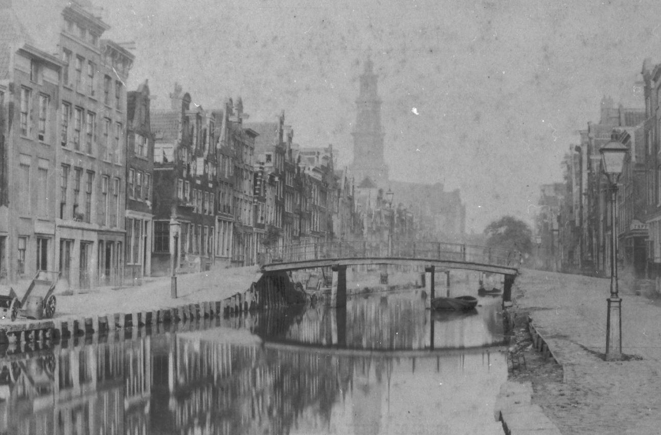 Rozengracht 1885