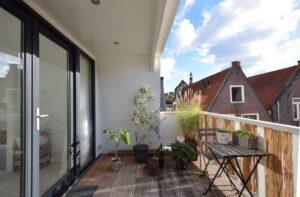 Balkon Merel