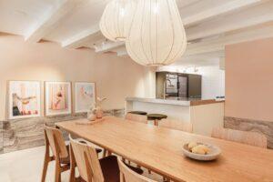 Keuken Nanda