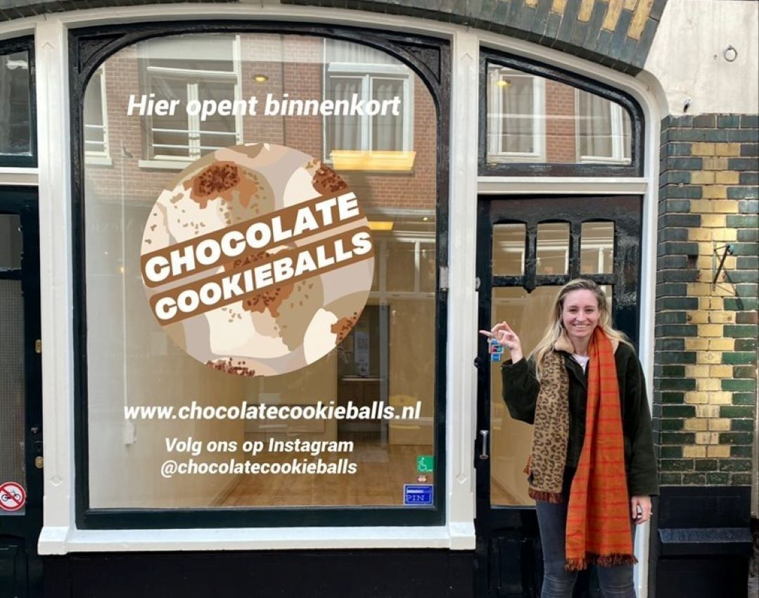 chocolatecookieballs