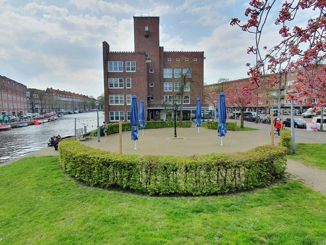 Goldmund Amsterdam