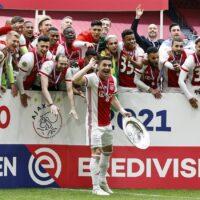 Ajax kampioen