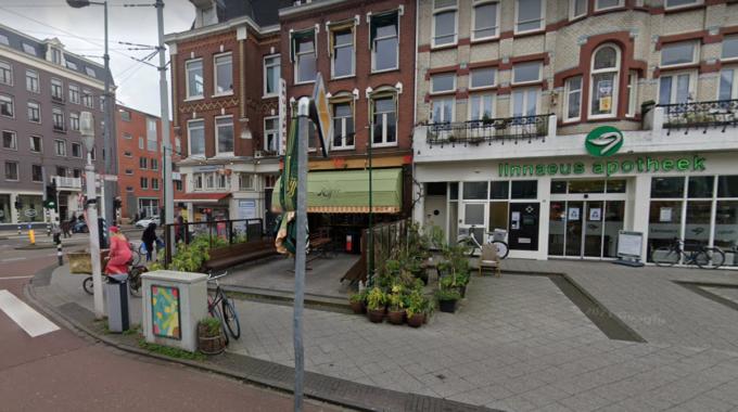Cafe Kuijper Amsterdam Oost