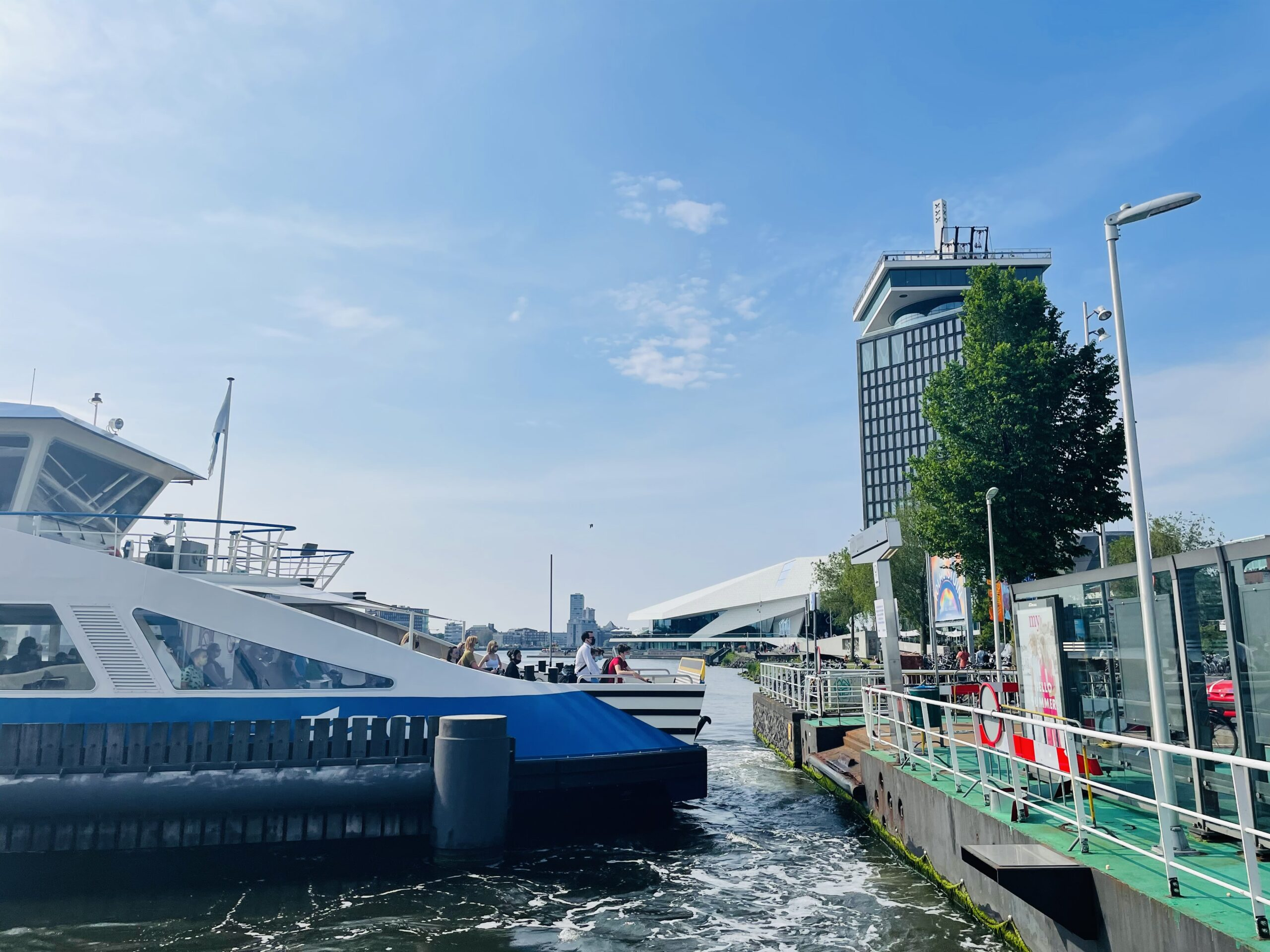 GVB Pont Vacatures Amsterdam