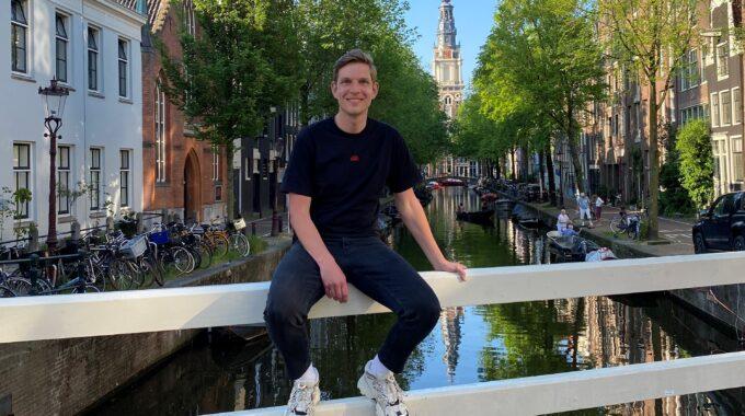Handjehelpen Vrijwilligerswerk Amsterdam