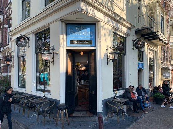 Cafe Brandon