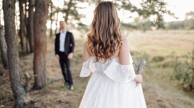 Bruidskapsels Amsterdam