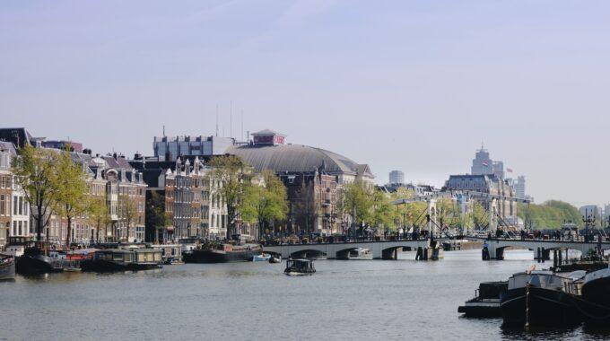 Carre Amsterdam