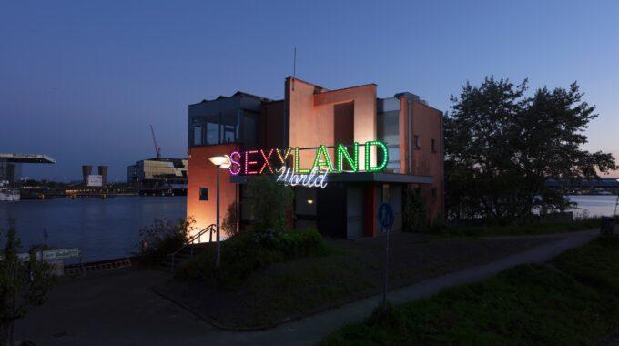 sexyland world noordwal 1 amsterdam noord