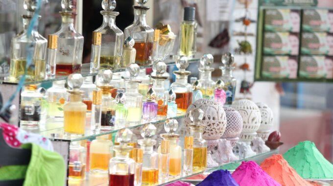 parfumerie Amsterdam