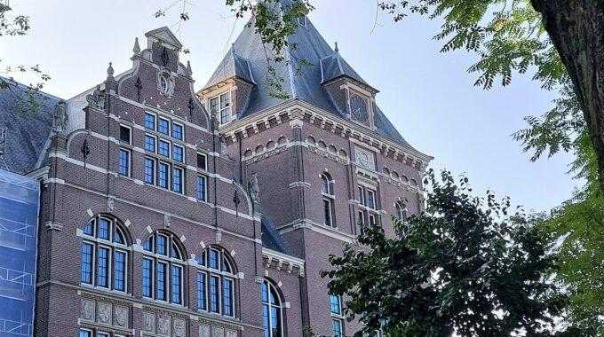 tropenmuseum amsterdam oost